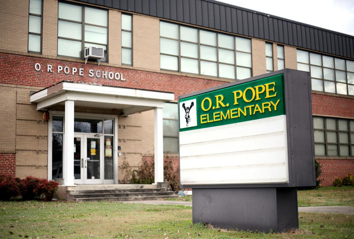Pope Elementary School