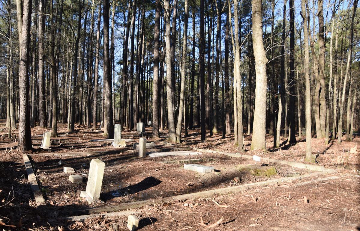 Unity Cemetery 1