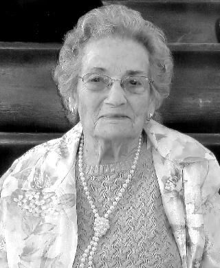 Florence Aletha Mitchell Hedgepeth