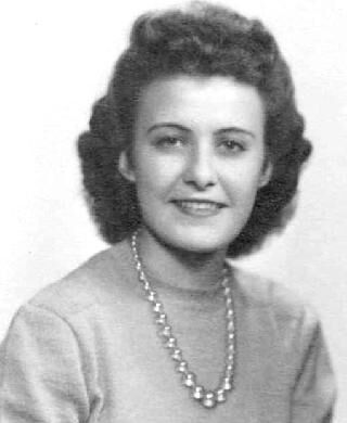 Norma Pittman Parker