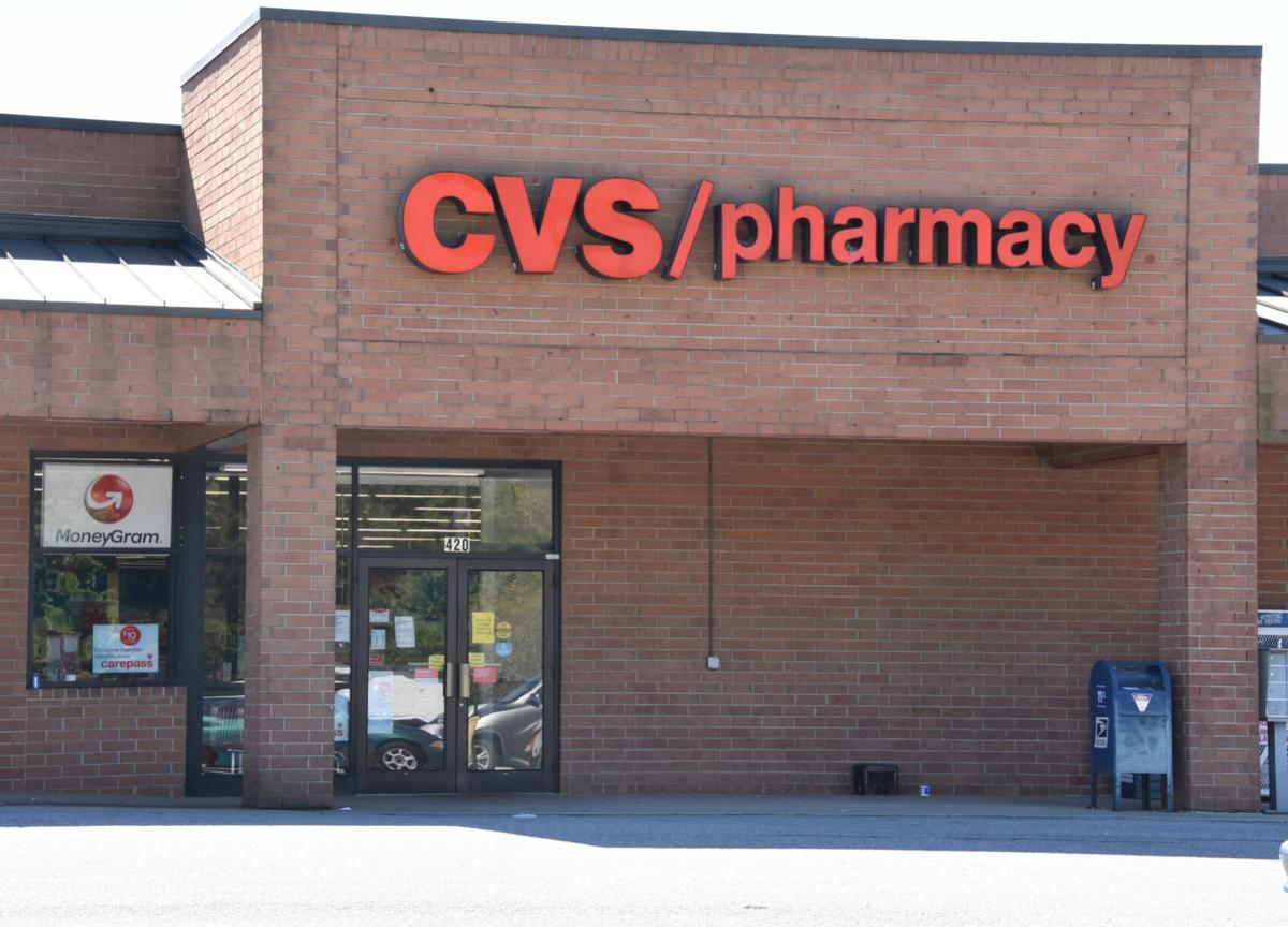 CVS at Beaver Pond Centre