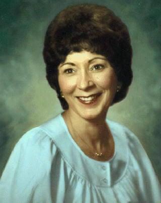 Diana Odom Warren