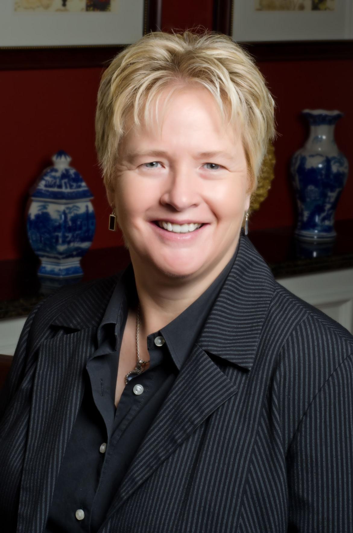 Penny Shelton
