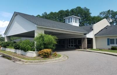 Hunter Hill Senior Living Center