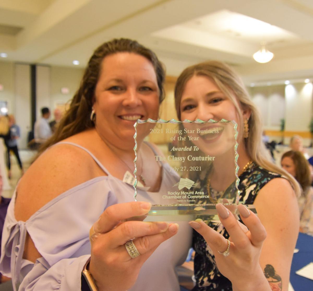 Chamber Rising Star Award