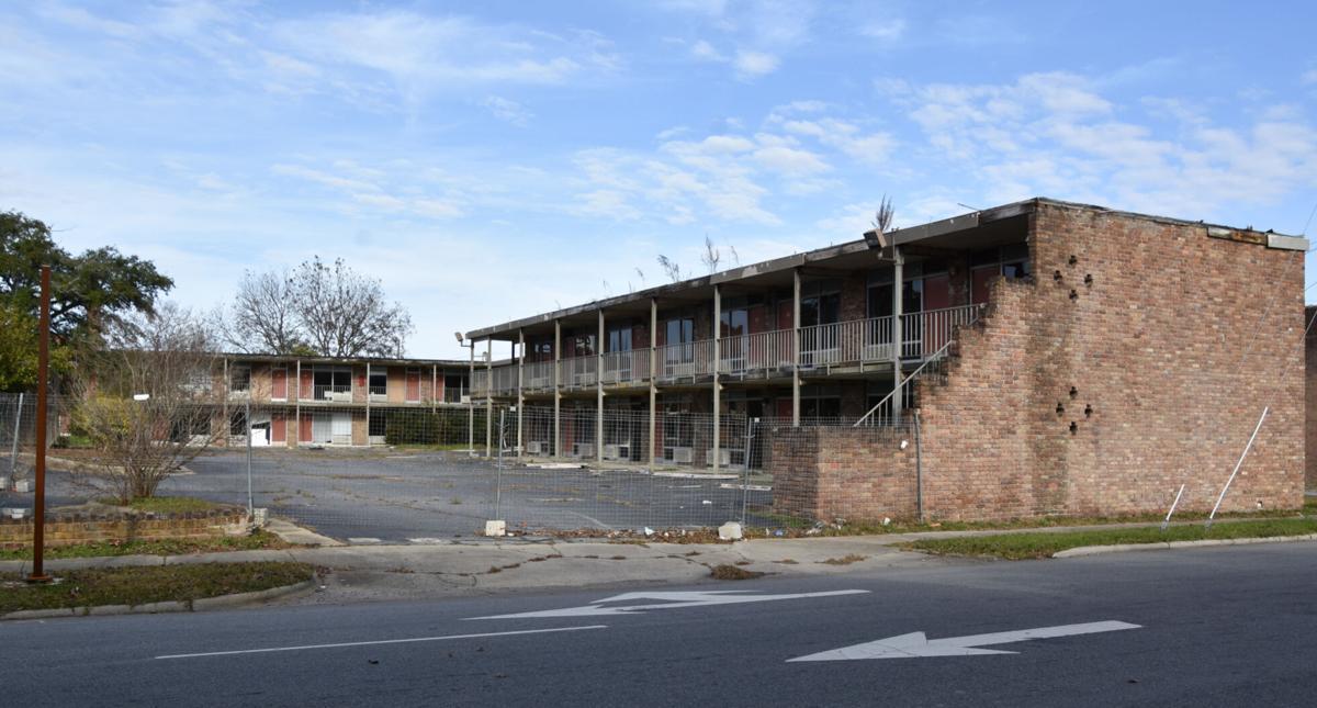 Carleton House 2