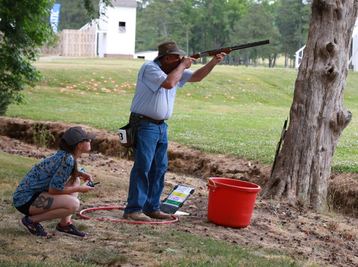 Sporting Clay Championships