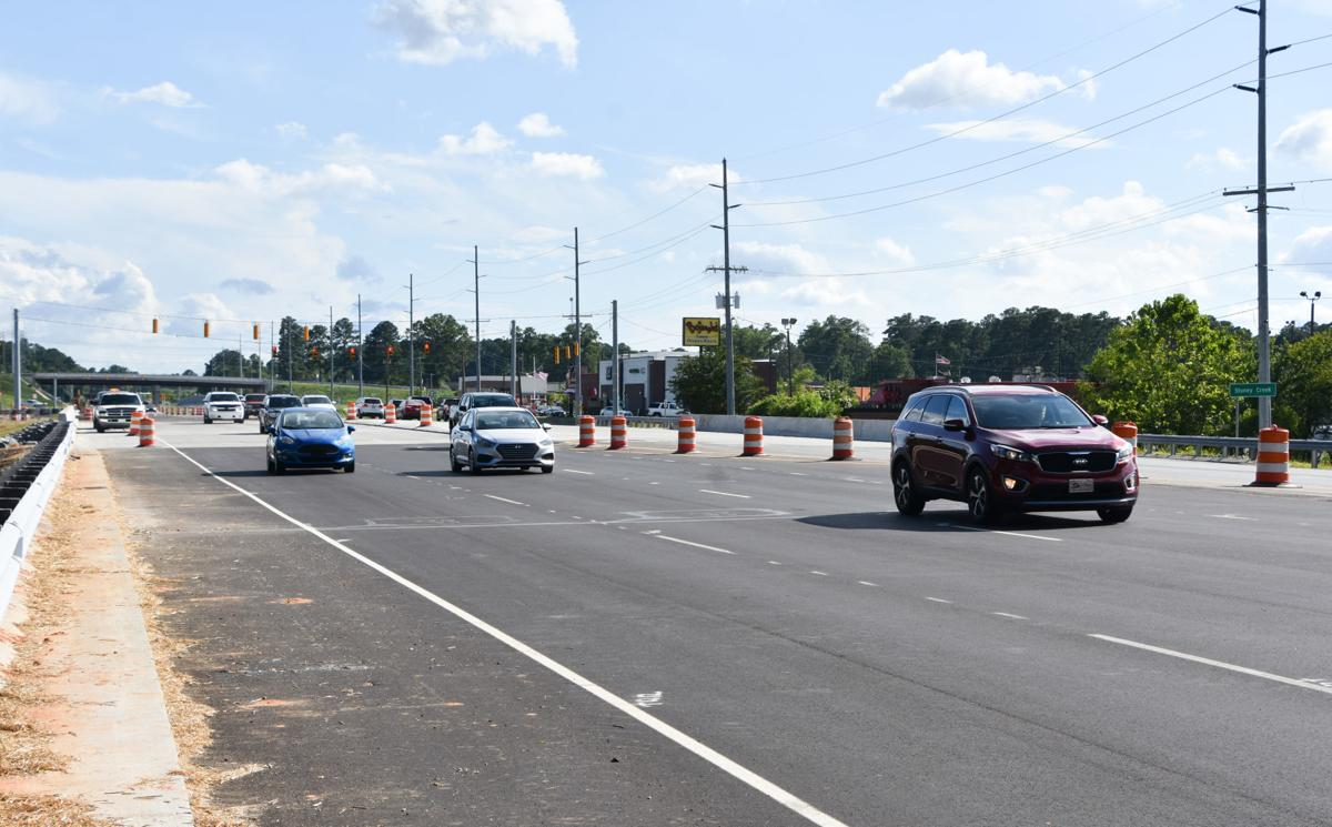 Wesleyan Boulevard