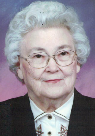 Annie Lee Eason Horne