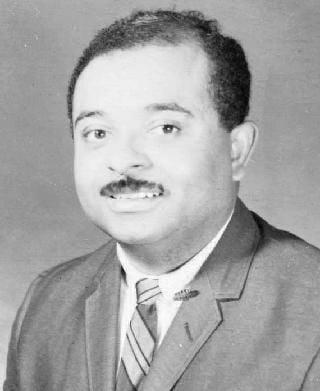 Ronald Douglas Sr.
