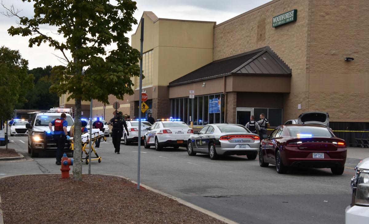 Walmart Supercenter 2
