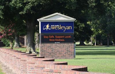 N.C. Wesleyan College