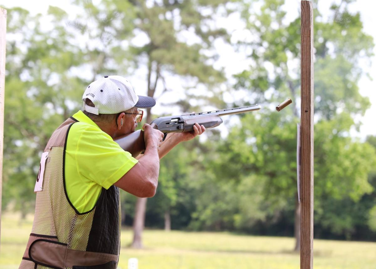 Sporting Clay Championships 1