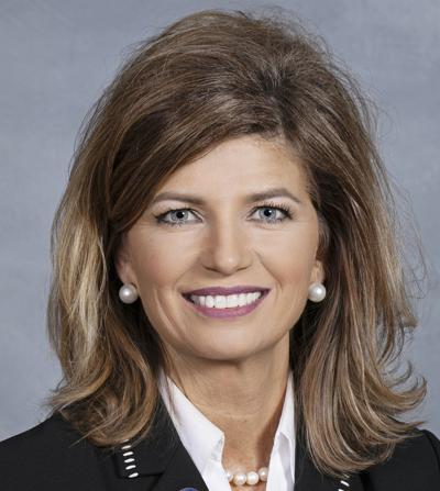 State Rep. Lisa Stone Barnes