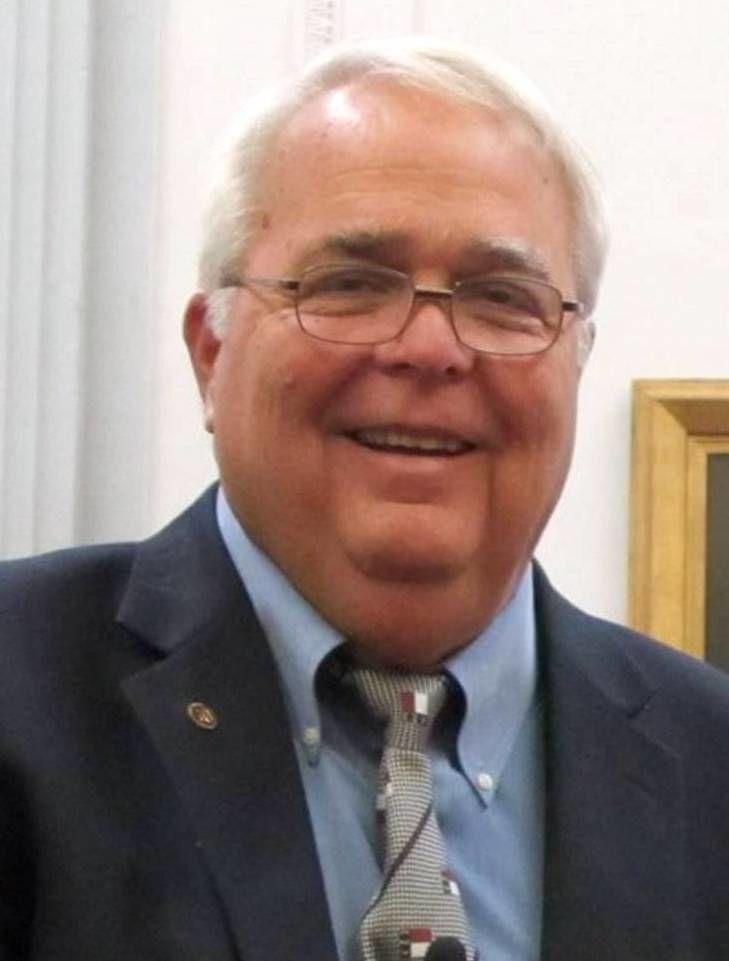 Mac Hodges