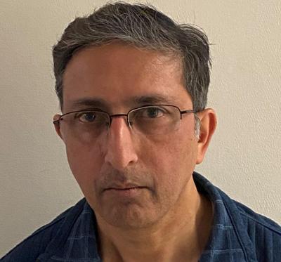 Uday Kumar Chittoor