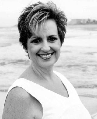 Cindy Gupton Roseberry
