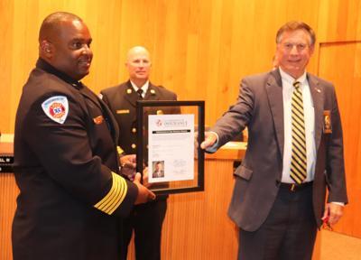 Rocky Mount Fire Department