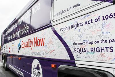 Voting Rights Tour