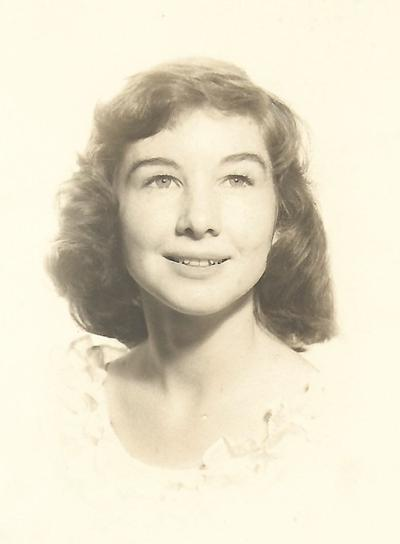 Annie Jane Purcell