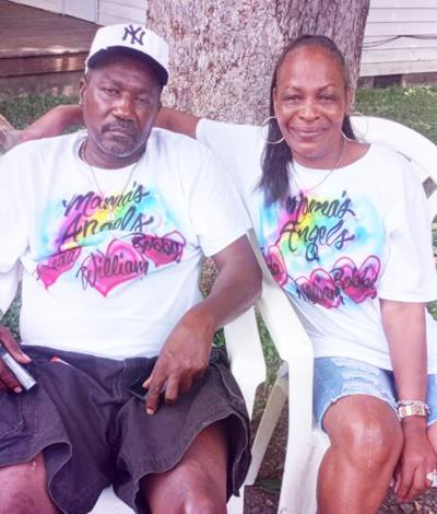 Mr. and Mrs. Bobby Wardell Mills
