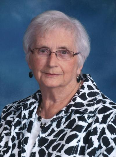Peggy Outen