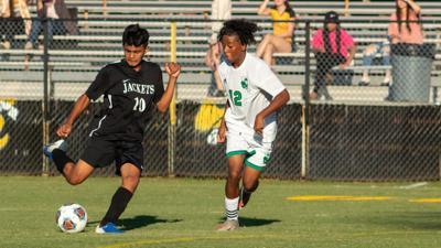 RRHS Soccer