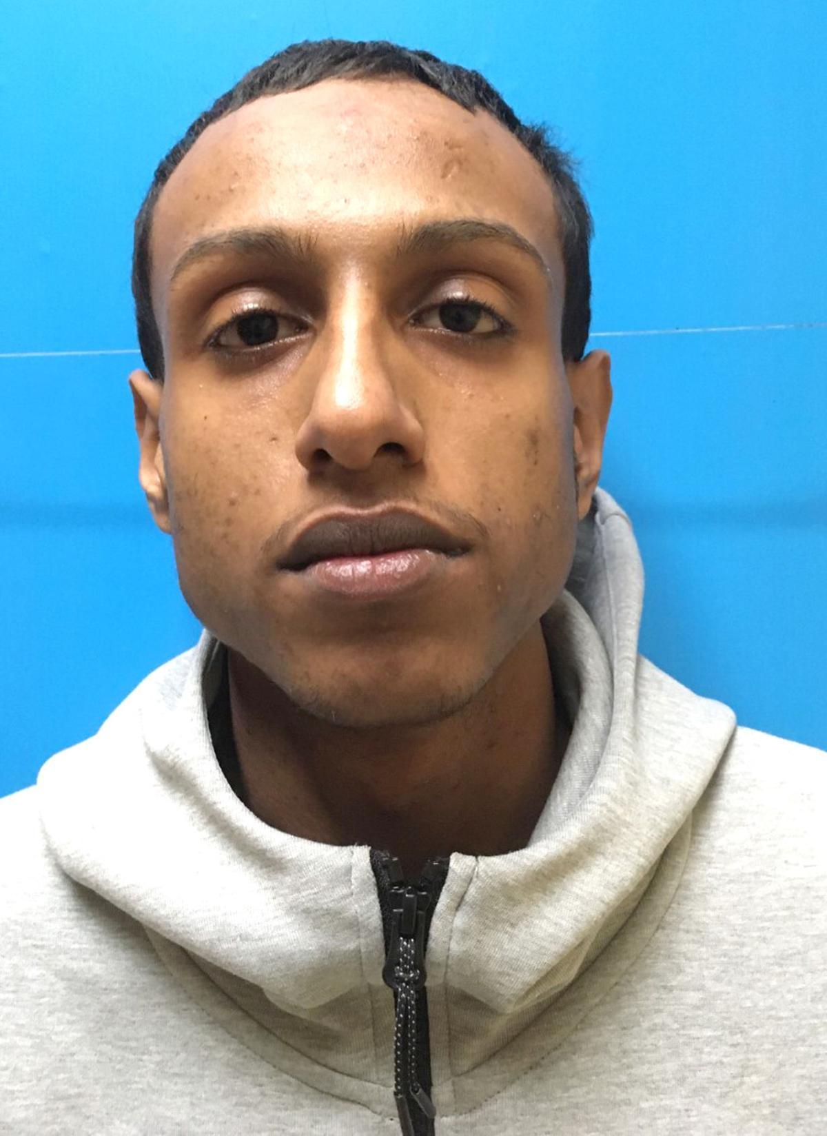 Mohamed Abdo Ali Mubarez
