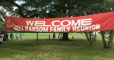 Family Reunion: 42nd annual Bell-Ransom Family Reunion was a virtual event