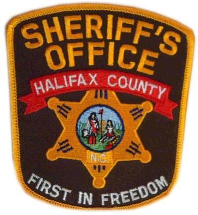 Halifax County Sheriff's Office