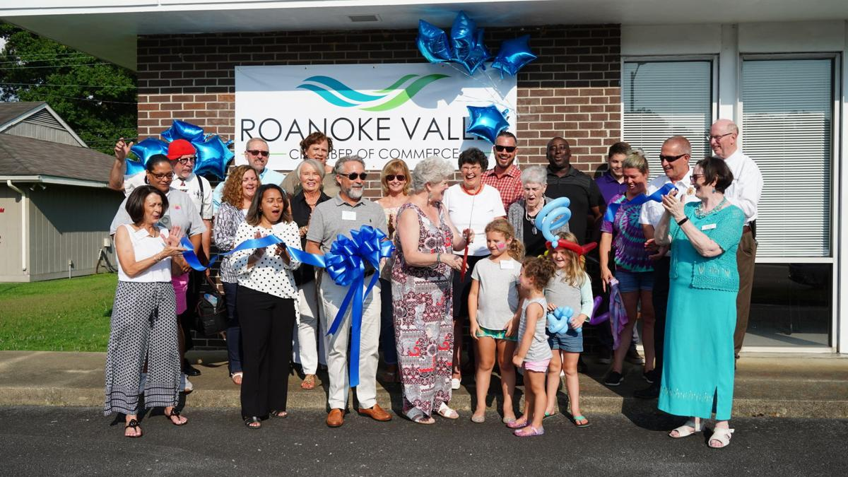 Roanoke Valley Chamber of Commerce
