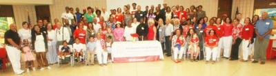 Bell-Ransom family gathers for the 41st annual reunion