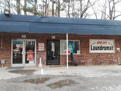Littleton Tobacco and Laundry