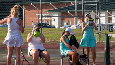 NEA Tennis