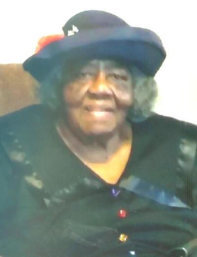 Bessie Greene