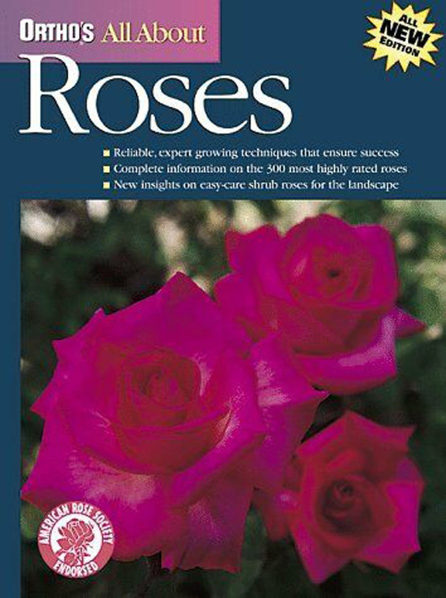 """""""Ortho's All About Roses"""" by Thomas Cairns"""