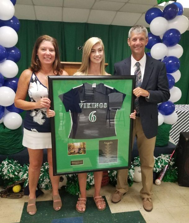 Halifax Academy holds athletic banquet