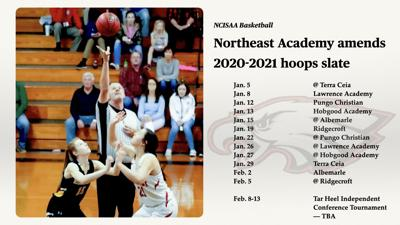 Northeast Academy