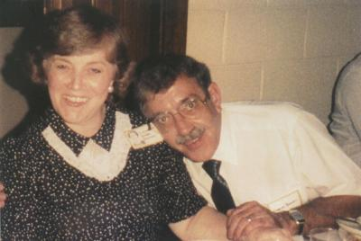 Cathy and Allen