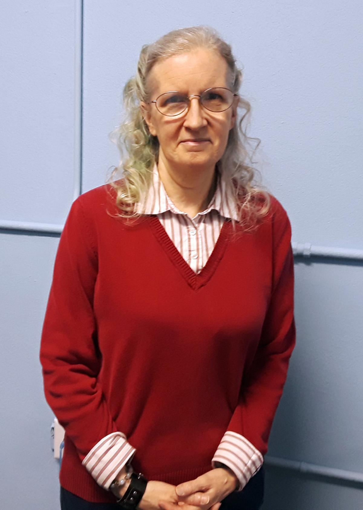 Leslie Harder