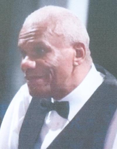 Basil Purnell Robinson