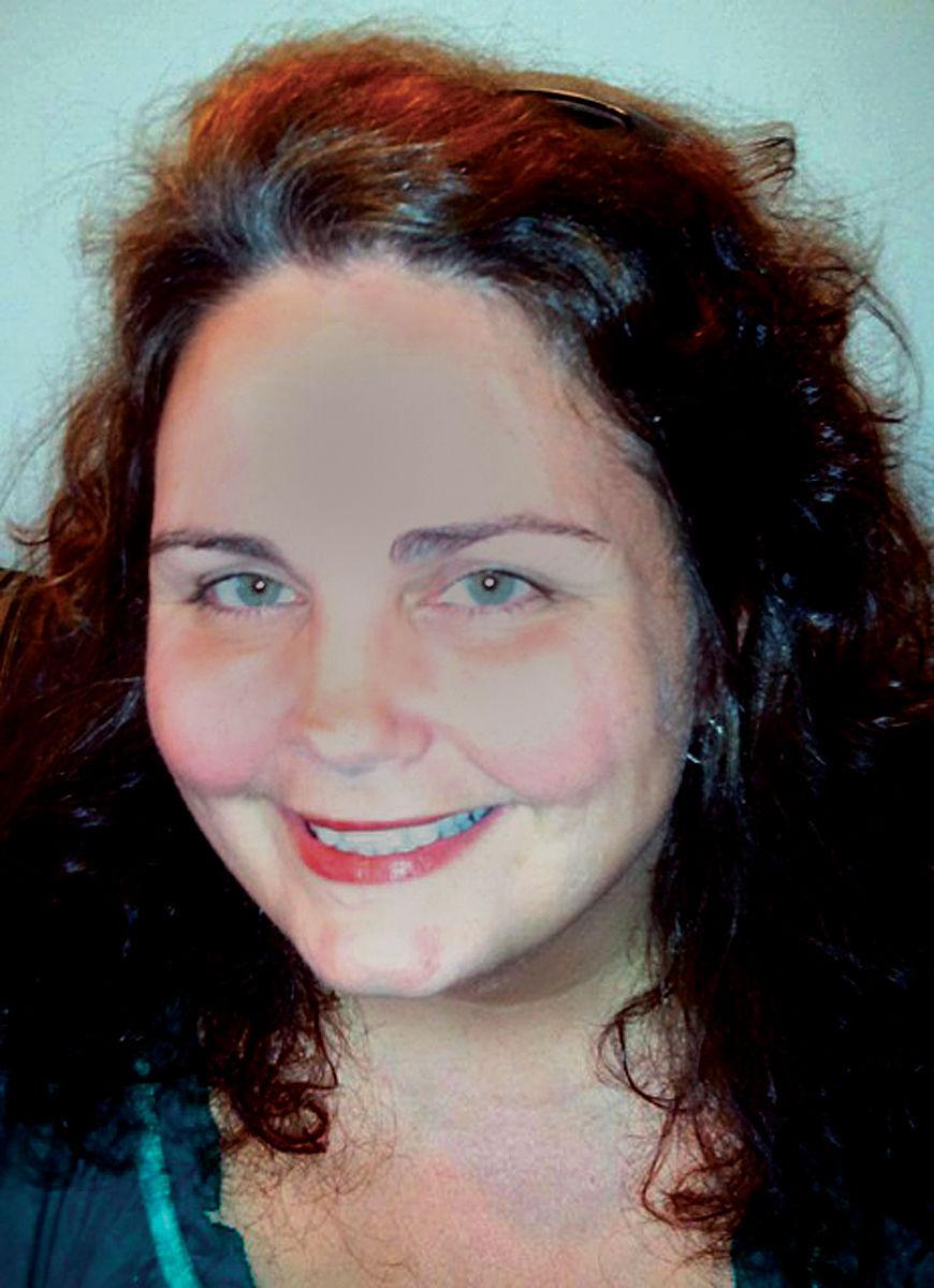 Christina Wells