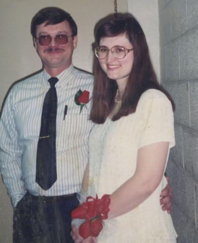 Mike and Teresa Mayle
