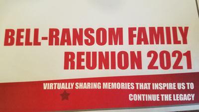 Bell-Ransom family reunion