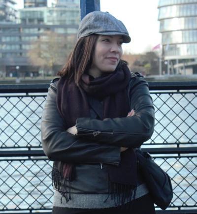Alice Cardin Profile Image
