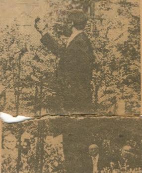 Bayard Rustin 1