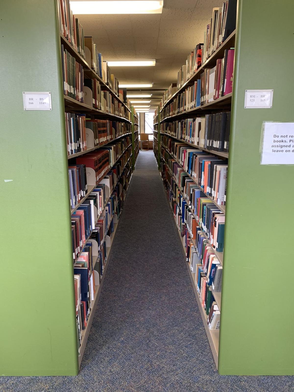 O'Toole Library