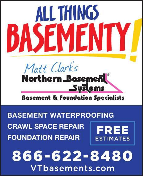 Northern Basement Systems