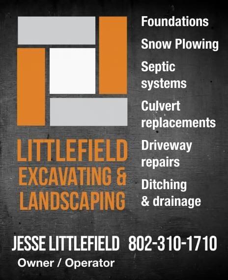 Littlefield Excavating & Landscaping