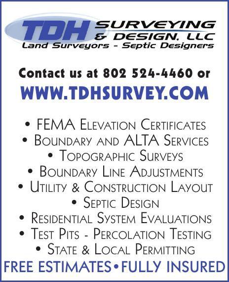 TDH Survey & Design, LLC